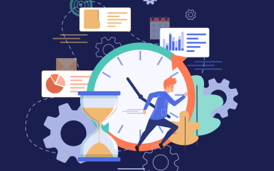 La convergence du savoir ou comment gagner 1 heure par jour!