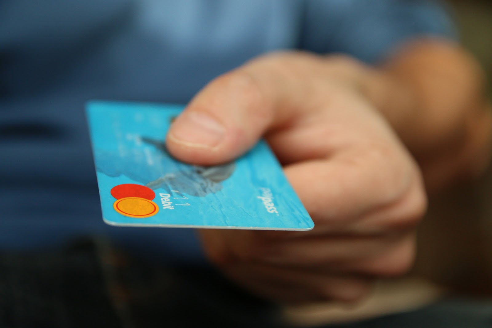 Pay by card - Image credit: pixabay.com