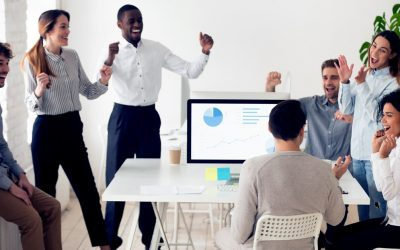 Creative Ways to Motivate Your Sales Team