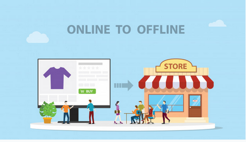 Offline marketing strategies - Image Credit: freepik.com