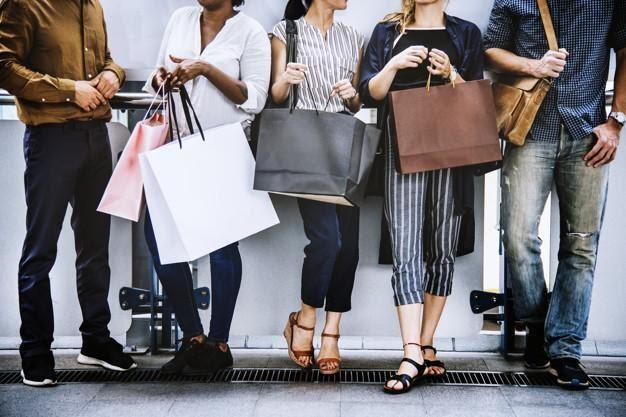 Classification of Consumer Buying Behaviours