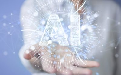 Artificial intelligence (AI) at the service of your business