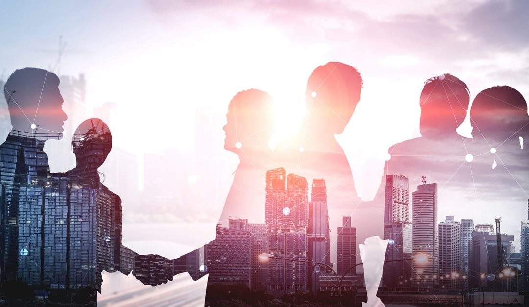 Strengthening Customer Relationships  by AI-powered CRM/ERP