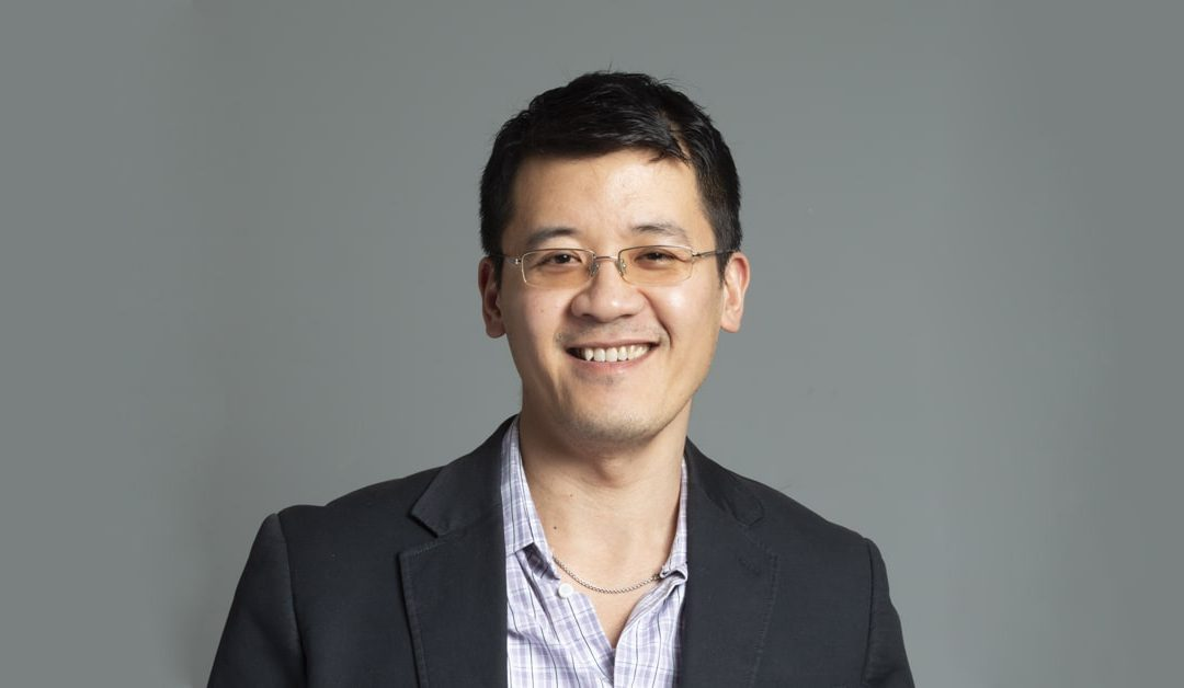 Minh Ho appointed CEO at Quotient|Grabb Inc.